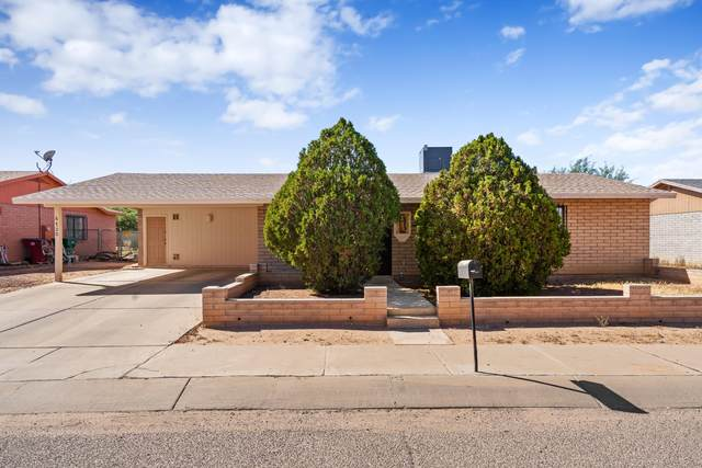 6720 S Portugal Avenue, Tucson, AZ 85757 (#22026900) :: AZ Power Team | RE/MAX Results