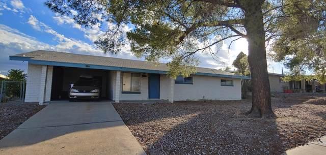 208 E 5Th Street, San Manuel, AZ 85631 (#22026915) :: Gateway Partners