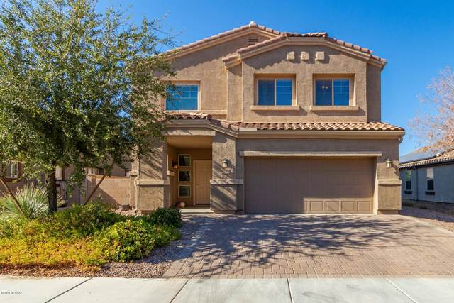 8796 W Moon Spring Road, Marana, AZ 85653 (#22026926) :: Gateway Partners