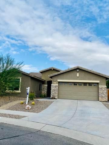 1536 W Sage Brook Court, Oro Valley, AZ 85737 (#22027123) :: Gateway Partners