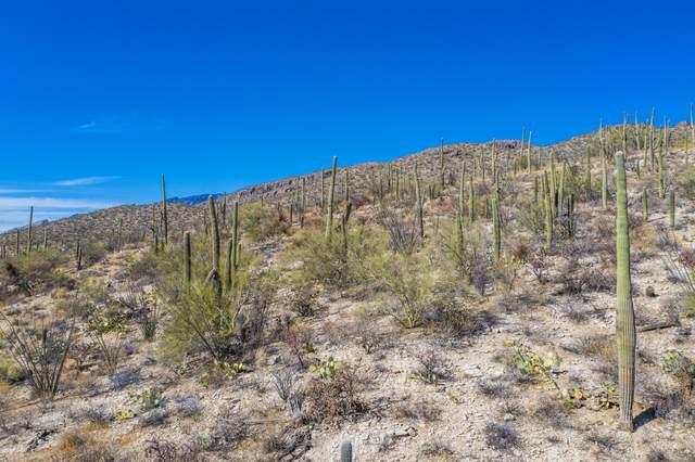 9801 E Sabino Estates Drive #0, Tucson, AZ 85749 (#22027160) :: The Local Real Estate Group | Realty Executives