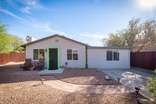 3644 E Monte Vista Drive, Tucson, AZ 85716 (#22027503) :: Kino Abrams brokered by Tierra Antigua Realty