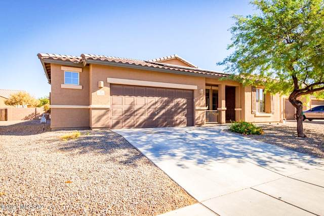 11288 W Ruddy Drive, Marana, AZ 85653 (#22027531) :: Gateway Realty International