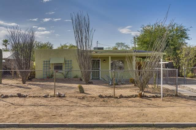 2633 N Orchard Avenue, Tucson, AZ 85712 (#22027647) :: Keller Williams