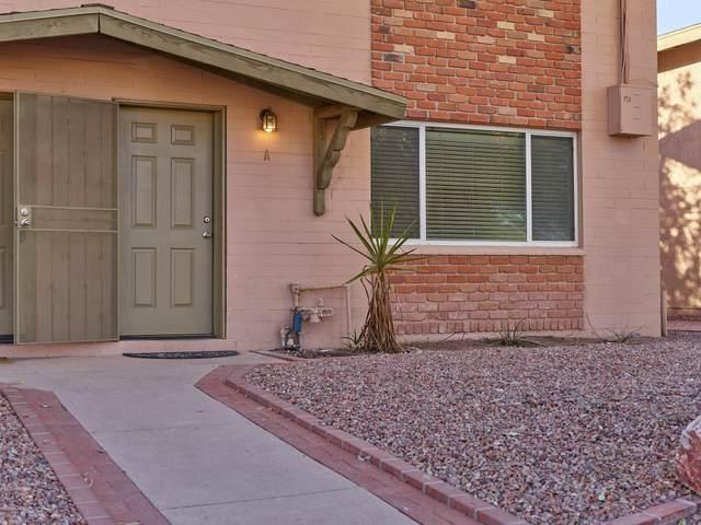 953 N Desert Ave A, Tucson, AZ 85711 (#22027718) :: Tucson Property Executives