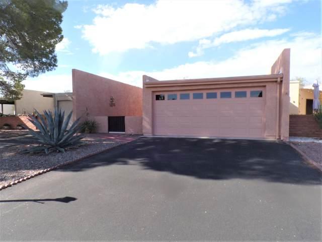 494 W San Ignacio, Green Valley, AZ 85614 (#22027734) :: Tucson Property Executives