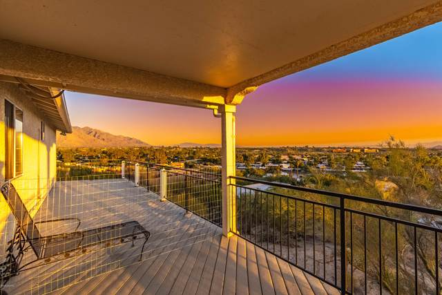 8022 N Tosca Place, Tucson, AZ 85741 (#22027765) :: Kino Abrams brokered by Tierra Antigua Realty
