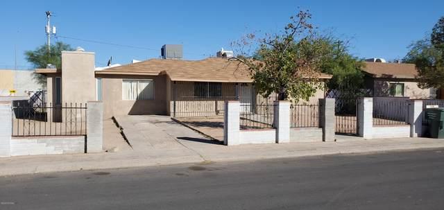 950 W Calle De Casas Lindas, Tucson, AZ 85756 (#22027768) :: The Local Real Estate Group | Realty Executives