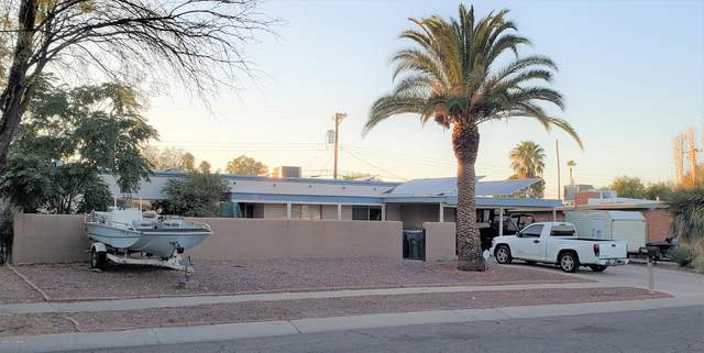 2440 S Calle Cordova, Tucson, AZ 85710 (#22027886) :: Tucson Property Executives