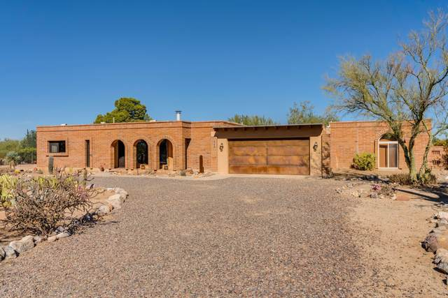 700 W Linda Vista Boulevard, Tucson, AZ 85704 (#22028016) :: The Local Real Estate Group | Realty Executives