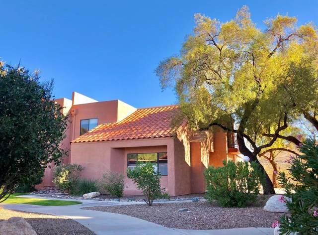 5051 N Sabino Canyon Road #1226, Tucson, AZ 85750 (#22028658) :: Keller Williams
