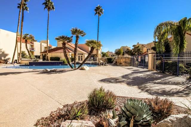 1200 E River Road A5, Tucson, AZ 85718 (#22028693) :: Keller Williams