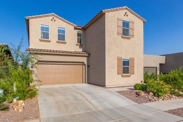 199 E Brookdale Way, Tucson, AZ 85755 (#22028772) :: Tucson Property Executives