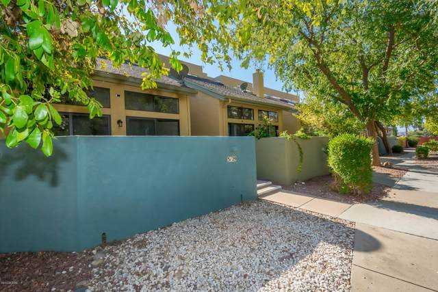 3129 E Circulo Del Tenis, Tucson, AZ 85716 (#22028807) :: The Local Real Estate Group | Realty Executives