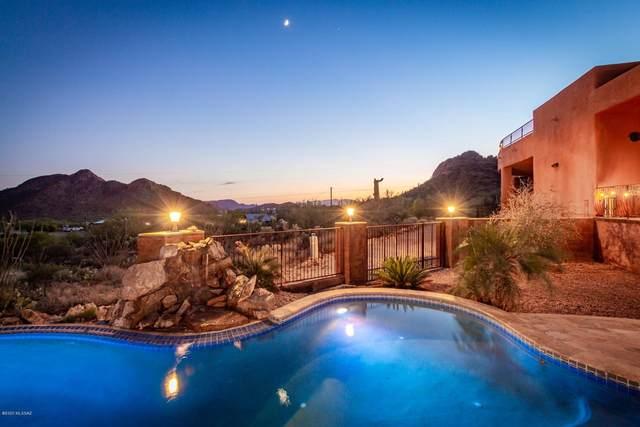 3835 W Coyote Ridge Trail, Tucson, AZ 85746 (#22028824) :: Tucson Property Executives