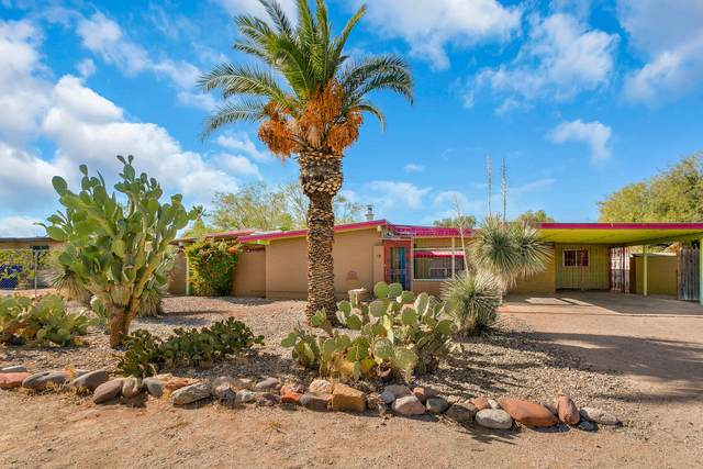 2017 N Ridgeway Road, Tucson, AZ 85712 (#22028831) :: Kino Abrams brokered by Tierra Antigua Realty