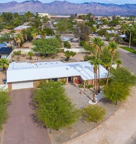 5857 E South Wilshire Drive, Tucson, AZ 85711 (#22029191) :: Keller Williams