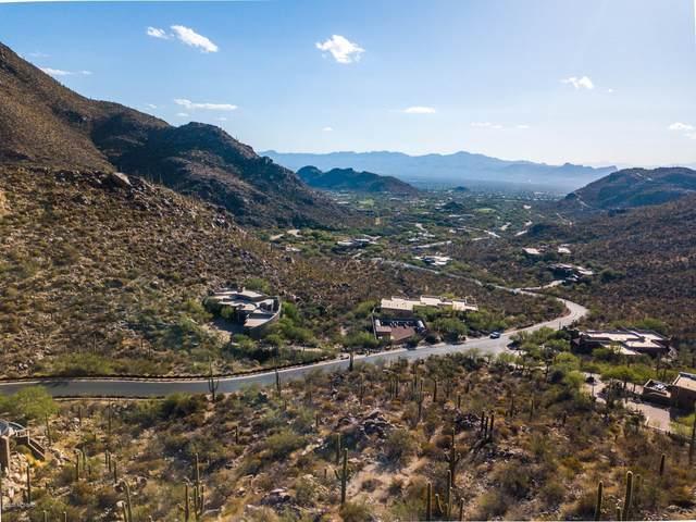 4496 W Cush Canyon Loop #76, Marana, AZ 85658 (#22029193) :: Kino Abrams brokered by Tierra Antigua Realty