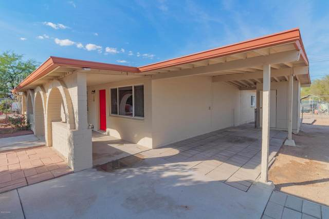 832 W Ohio Street, Tucson, AZ 85714 (#22029232) :: Tucson Property Executives