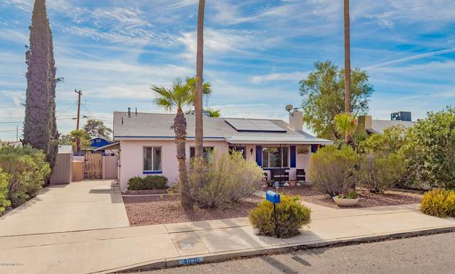 4636 E 8Th Street, Tucson, AZ 85711 (#22029343) :: Tucson Property Executives