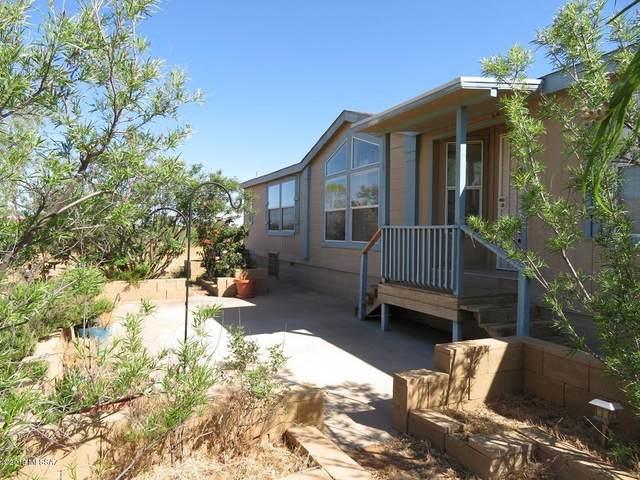 1721 N Arabian Lane, Cochise, AZ 85606 (#22029368) :: Keller Williams