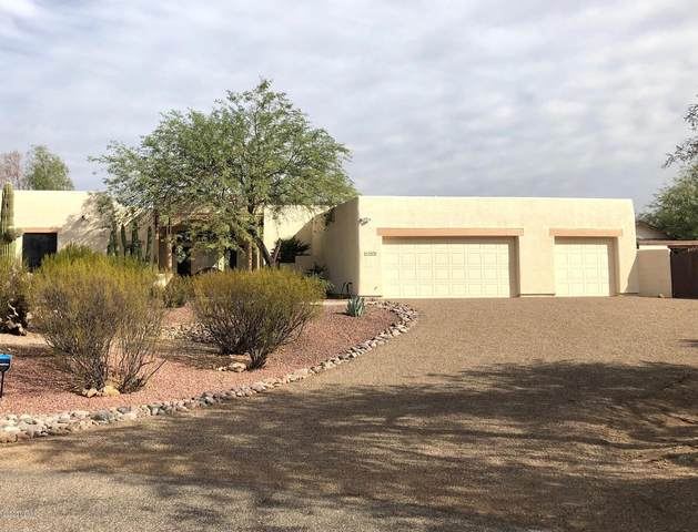 7670 N Painted Ridge Place, Tucson, AZ 85743 (MLS #22029421) :: The Property Partners at eXp Realty