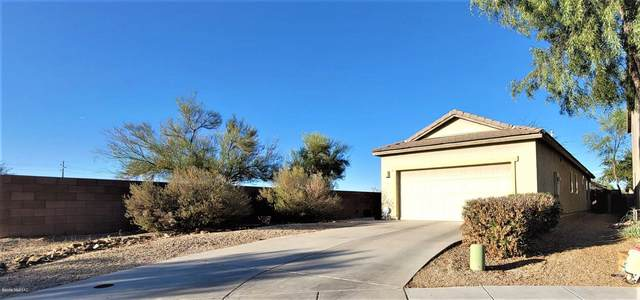871 E Autumn Harvest Place, Sahuarita, AZ 85629 (#22029423) :: Long Realty - The Vallee Gold Team