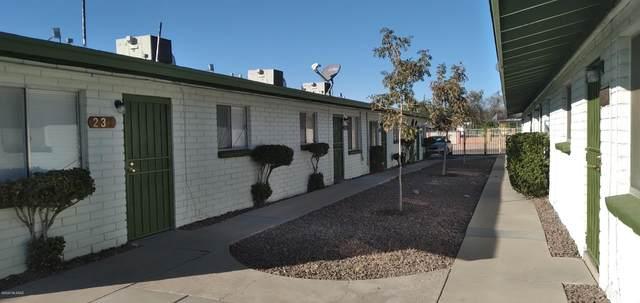 217 W Rillito Street, Tucson, AZ 85705 (#22029525) :: Kino Abrams brokered by Tierra Antigua Realty