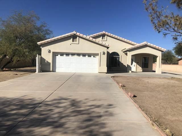 5430 S Rosepine Road, Tucson, AZ 85746 (#22029664) :: Keller Williams