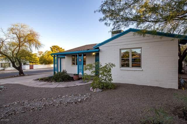 2926 E Seneca Street, Tucson, AZ 85716 (#22029705) :: Keller Williams