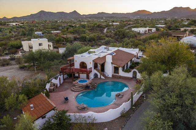 2905 N Grannen Rd, Tucson, AZ 85745 (MLS #22029794) :: The Property Partners at eXp Realty