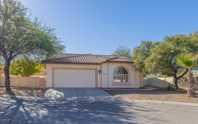 9991 N High Meadow Trail, Tucson, AZ 85742 (MLS #22029975) :: The Property Partners at eXp Realty