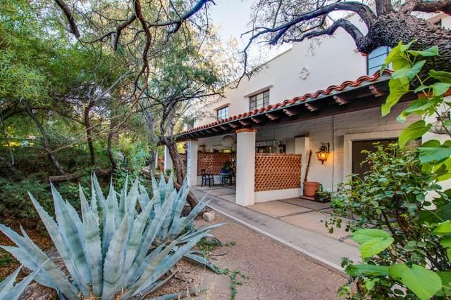3720 E 4Th Street, Tucson, AZ 85716 (MLS #22030198) :: The Property Partners at eXp Realty