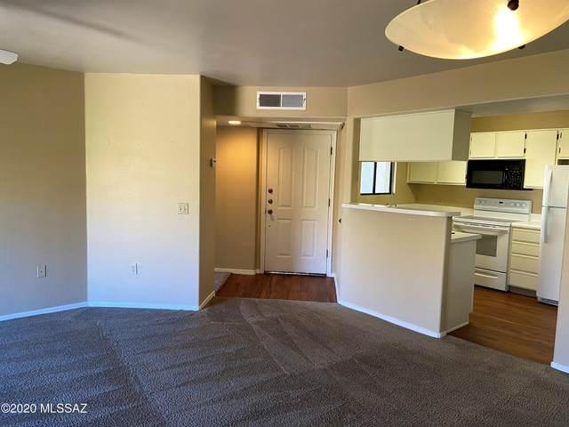 5751 N Kolb Road #32202, Tucson, AZ 85750 (#22030431) :: The Josh Berkley Team