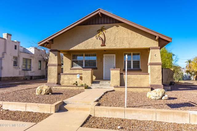 1233 N 1St Avenue, Tucson, AZ 85719 (#22030732) :: The Local Real Estate Group | Realty Executives