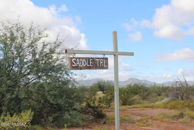 17035 W Saddle Trail #0014, Marana, AZ 85653 (#22030957) :: Keller Williams