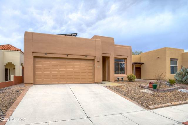 11707 N Mineral Park Way, Tucson, AZ 85737 (#22031289) :: Long Realty - The Vallee Gold Team