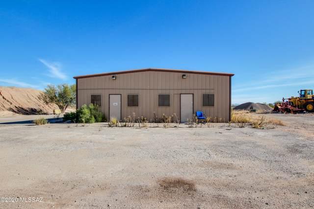 7777 E Valencia Road, Tucson, AZ 85747 (#22031504) :: Keller Williams