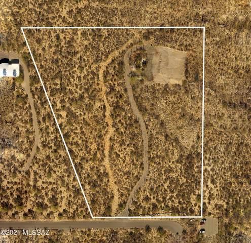 1515 E Magee Road #49, Tucson, AZ 85718 (#22100567) :: Tucson Property Executives