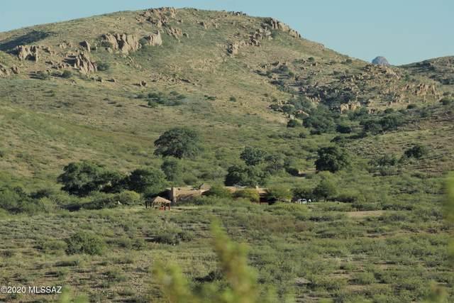 7643 N Hidden Oaks Trail, Douglas, AZ 85607 (#22100706) :: The Local Real Estate Group | Realty Executives