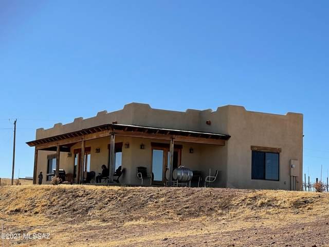 78 Harvest Drive, Sonoita, AZ 85637 (#22100738) :: Long Realty - The Vallee Gold Team