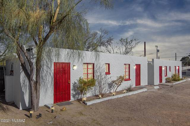 2519 N Estrella Avenue, Tucson, AZ 85705 (#22100922) :: Long Realty - The Vallee Gold Team