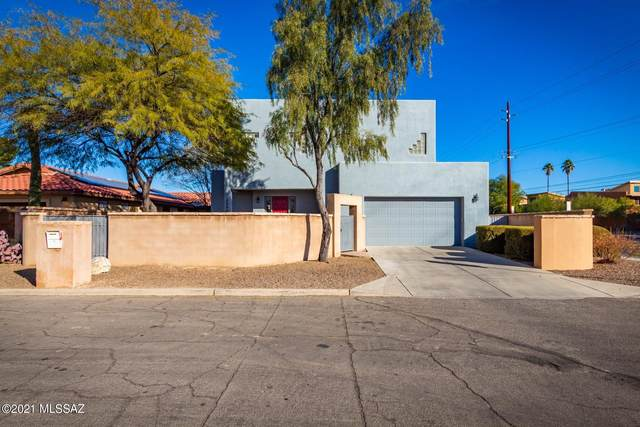 3200 N Olsen Avenue, Tucson, AZ 85719 (#22101033) :: The Local Real Estate Group | Realty Executives