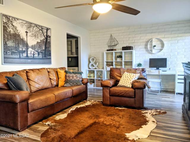 5701 E Glenn Street #106, Tucson, AZ 85712 (#22101059) :: The Local Real Estate Group | Realty Executives