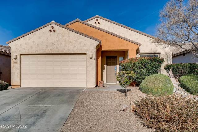 1168 W Doolan Drive, Oro Valley, AZ 85737 (#22101249) :: AZ Power Team   RE/MAX Results