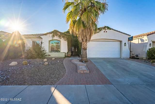 15652 S Via Puente De Las Nubes, Sahuarita, AZ 85629 (#22101277) :: The Local Real Estate Group | Realty Executives