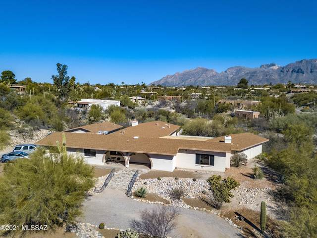 1331 E Sobre Lomas, Tucson, AZ 85718 (#22101313) :: Kino Abrams brokered by Tierra Antigua Realty