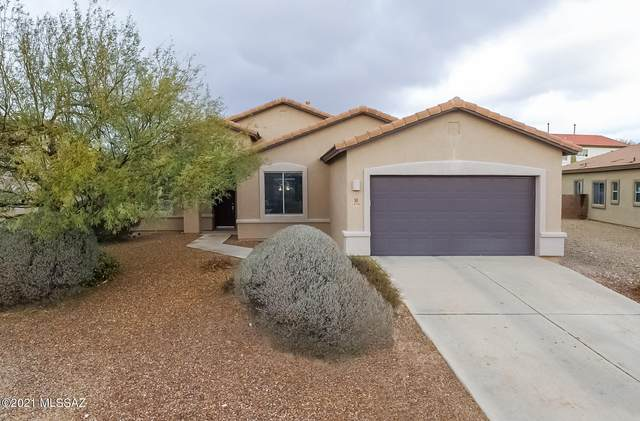 13751 E Via Valle De Lobo, Vail, AZ 85641 (#22101366) :: Tucson Real Estate Group