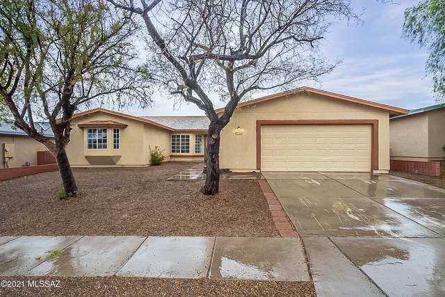 7751 S Solomon Avenue, Tucson, AZ 85747 (#22101423) :: Luxury Group - Realty Executives Arizona Properties