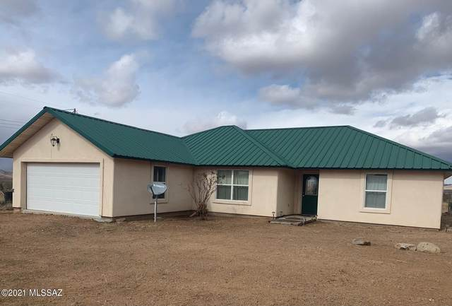 3504 E Howling Wolf Road, Willcox, AZ 85643 (#22101472) :: Tucson Real Estate Group
